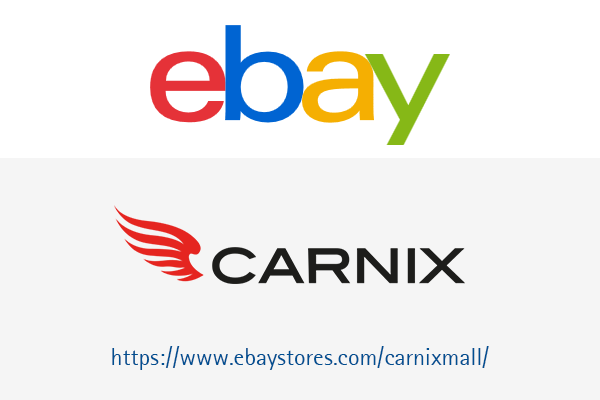 CARNIX mall on eBay